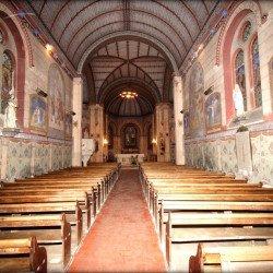 Lancement de la Restauration de l'église de Villaines-les-Rochers le samedi 1er avril à 11h