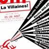 Festival Oh la Villaines le vendredi 25 et le samedi 26 août