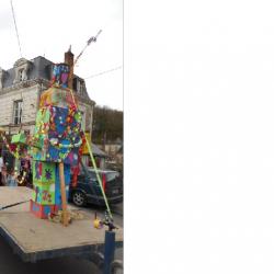 Carnaval des enfants le vendredi 23 mars à 18h
