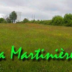 Prochaine rencontre des habitants intéressés par le projet de la Martinière le samedi 5 mai à 15h à la Mairie