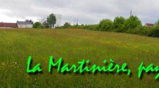Prochaine rencontre avec les habitants intéressés par l'écoquartier de la Martinière ; le 5 mai à 15h