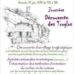 Agenda du 28 mai au 10 juin à Villaines-les-Rochers