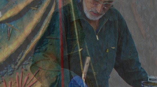 Une inauguration de «Frasques en Fresque» riche en émotions