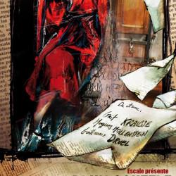 Spectacle  de théâtre et marionnettes : «D'un souffle tu chavires» le samedi 7 juillet à 20h30 à Villaines-les-Rochers