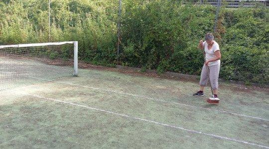 15 – 30 – jeu – Tennis : rencontre le samedi 8 septembre à 11h