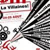 Festival Oh! La Villaines le vendredi 24 et le samedi 25 août