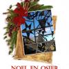 Noël en osier à Villaines-les-Rochers