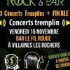 Tremplin Rock à PAR à Villaines-les-Rochers