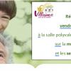 Réunion publique sur la mutuelle communale et les services de proximité le 14 juin à 18h