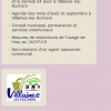 Le blog de la commune a atteint 70 000 consultations