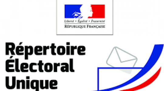 Inscription sur les listes électorales jusqu'au 7 février