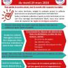 Mesures liées à la pandémie à Villaines-les-Rochers – 31 mars 2020