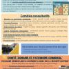 Comité Domaine et Patrimoine communal : réunion le lundi 16 novembre à 18h30
