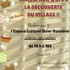 Chasse aux oeufs à Villaines-les-Rochers le dimanche 4 avril (maintenue)