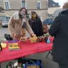 Prochain marché de producteurs locaux le 19 mars.