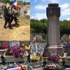 Cérémonie commémorative du 8 mai 2021