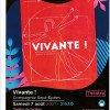 Spectacles de théâtre le 7 août à Villaines-les-Rochers